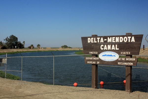 San Luis Delta Mendota September 13, 2018