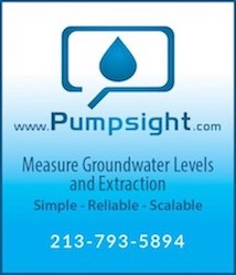 Pump Sight Advertisement
